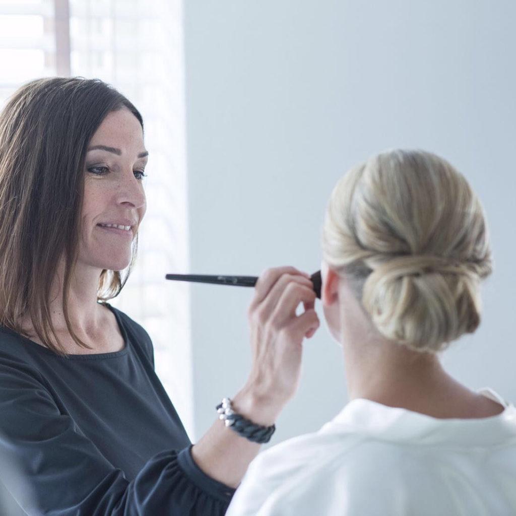 Make-up en meer | Het adres voor visagie en nagelstyling in de Hoeksche Waard.